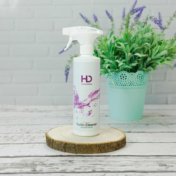 HD Textile cleaner - Szövettisztító  500 ml