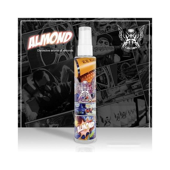 RRC Scent 100ml + Parfüm párna (Almond)