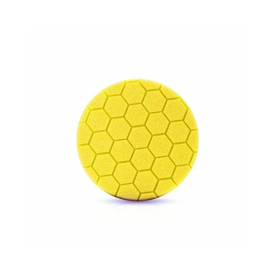 RR Customs HEXA MEDIUM CUT / ONE STEP Yellow 135mm