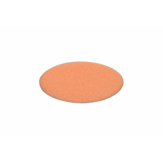 RRC OVAL APPLICATOR SPONGE (Ovális applikátor szivacs narancssárga)